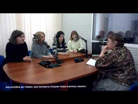 в ефірі UA: Українське радіо «Житомирська хвиля»