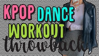kpop dance workout 2019 - TH-Clip
