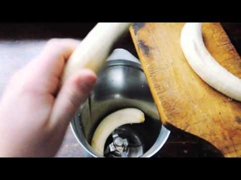 Jak zmyć włosy z oleju kokosowego