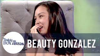 "Beauty reacts to viral ""Kadenang Ginto"" memes | TWBA"