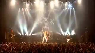 Arch Enemy - We Will Rise Fields Of Desolation Outro Tyrants Of The Rising Sun Live In Japan