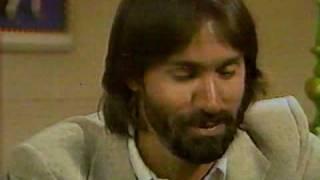 Dan Fogelberg Interview 1984