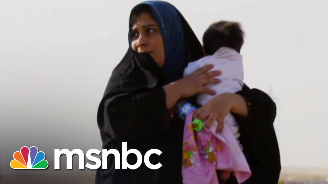 Chobani CEO Donates Millions To Iraqi, Syrian Refugees   Morning Joe   MSNBC thumbnail