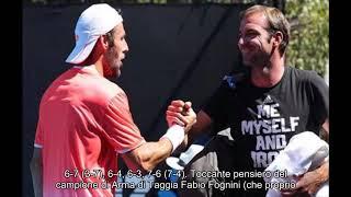 Notizie calde: Australian Open: Konta-Tomljanovic 7-6 2-6 7-6, gli highlights - Australian