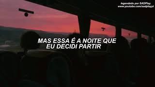 Sam Smith - Midnight Train (legendado/tradução)