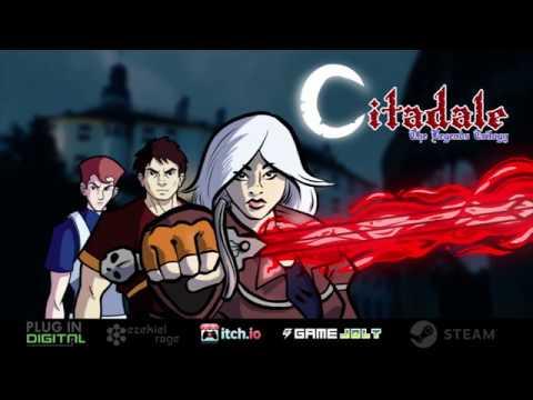 Trailer - Citadale: The Legends Trilogy thumbnail