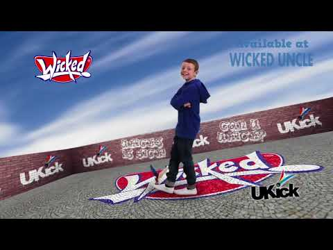 Youtube Video for UKick - Tricks and Stunts to Master
