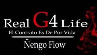 Julio Voltio - Jodio Cabron - (RealG4Life) El Contrato Es De Por Vida (Prod .By Guillo)