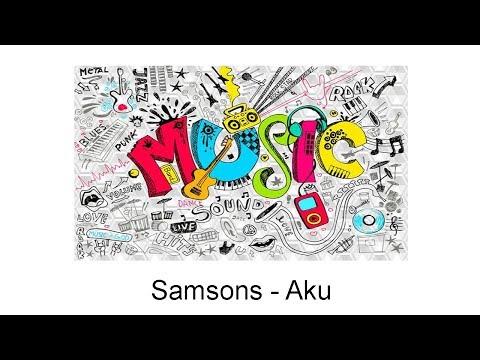 Samsons - Aku