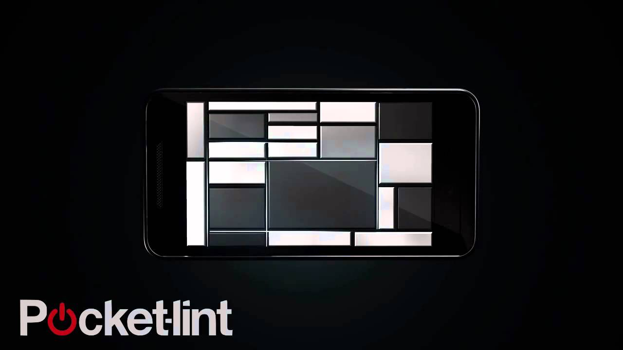 Video: LG Optimus 3D's Dual Lenses Spotted