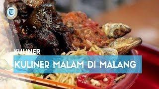 5 Kuliner Malam di Malang yang Terkenal Enak, Buka 24 Jam dan Harganya Terjangkau