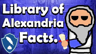 Library of Alexandria - What does the Evidence Say?