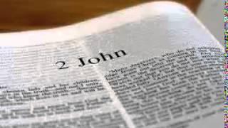 3 john audio bible niv - TH-Clip