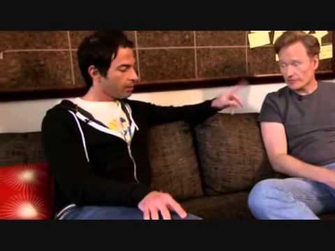 Conan radí Jordanovi s výběrem bytu