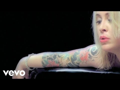 Anouk - Lost video