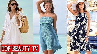 Top Beach Dresses For Women
