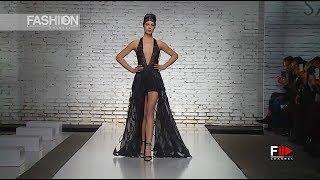 SABRINA PERSECHINO ALTAROMA Haute Couture Spring Summer 2018 Rome - Fashion Channel