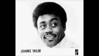 DJ Sir Rockinghood - Presents Johnnie Taylor Vol. 1