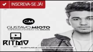 Gustavo Mioto-novembro-2016- Novo Cd