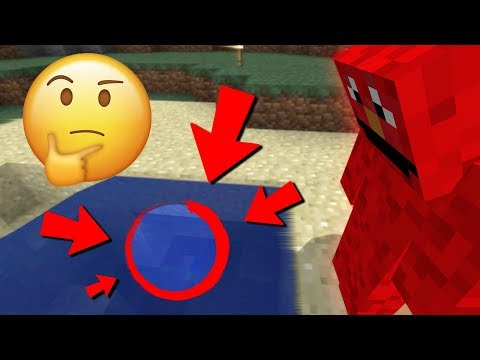 We FOUND Good Elmo again in Minecraft! (HE IS HELPING US)