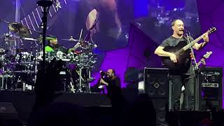 Two Step / Halloween - Dave Matthews Band - Charlottesville VA - 12.15.18