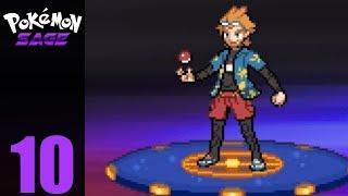 Pokemon sage download free