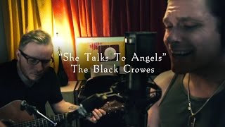 Smith & Myers - She Talks To Angels (The Black Crowes) [Acoustic Cover]