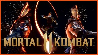 Jazmine Goes To EXTREME Measures To Win In Mortal Kombat 11!