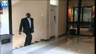 Jicho Pevu: Witness Threatened [KTN KENYA TV]
