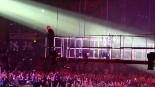 JLS @ Nottingham 11.12.2010 'I Know What She Like' in HD