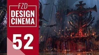 Design Cinema – EP 52 - Visual Library