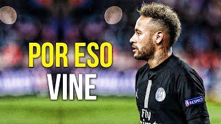 Neymar Jr ►  Paulo Londra   Por Eso Vine ● Skills & Goals 2019 | HD