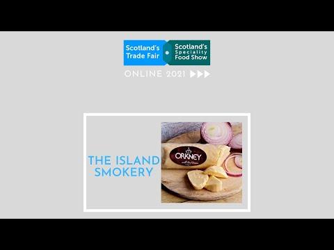 The Island Smokery - April Live Presentation