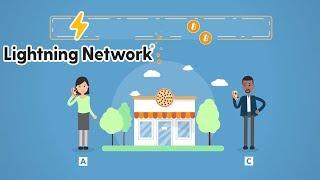 Биткоин Lightning Network Вытеснит 95% Альткоинов с Рынка Криптовалют!?