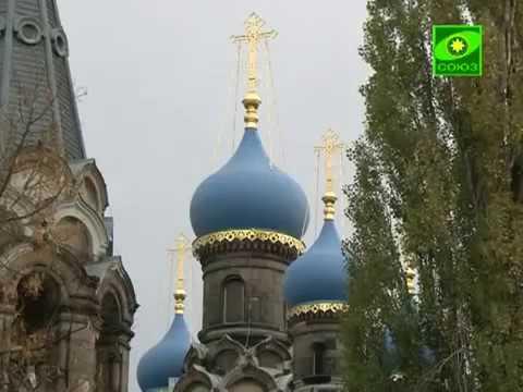 Русская церковь в xiv веке