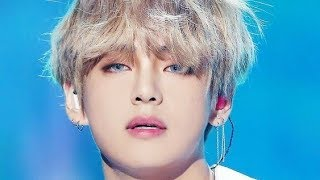 VKim Taehyung (from BTS)   Try Not To Fangirl Challenge