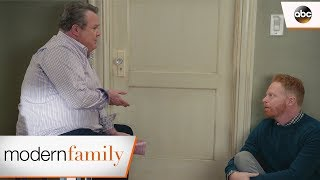 Lily Is Growing Up - Modern Family