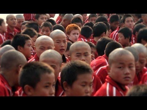 ± Free Watch A Boy in China