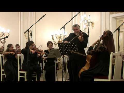 """А. Вивальди - """"Времена года"""": Осень - I"""