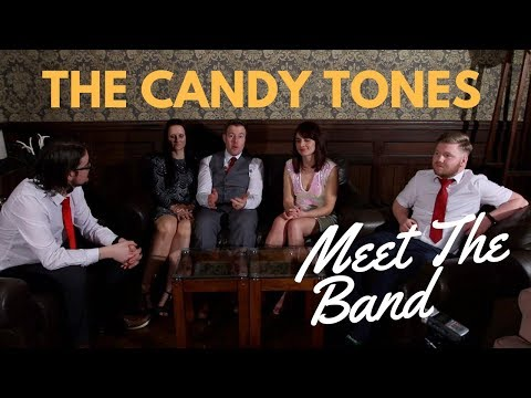 The Candy Tones Video