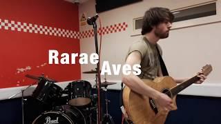 Ant Henson - Rarae Aves (with Lyrics)