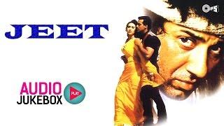 Jeet - Full Album Songs | Salman Khan, Sunny Deol, Karisma