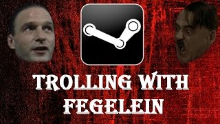 Trolling With Fegelein (Steam Trading)