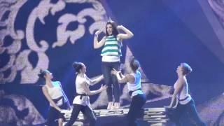 Ivi Adamou - La La Love (Cyprus 1st Rehearsal - Eurovision Song Contest 2012)