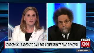 CORNEL WEST TOLD THE TRUTH !!! OBAMA IS A NI**ERIZED PRESIDENT