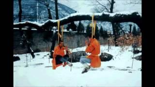 The Mantra of Amitabha Buddha
