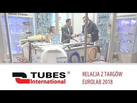 Euro Lab 2018 - Tubes International - zdjęcie