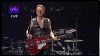 Depeche Mode: Higher Love (live @ Werchter 2013)