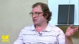 Бизнес-секреты: Сергей Мавроди