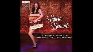 Laura Benanti - He Comes for Conversation (Live)